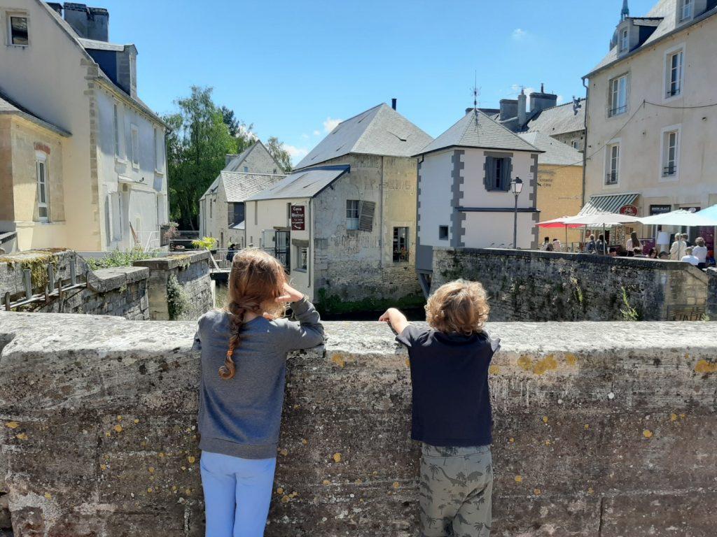 stedentrip Frankrijk gezin