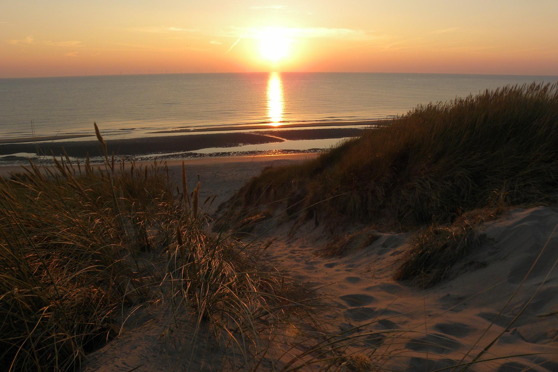kustplaats Noord-Holland