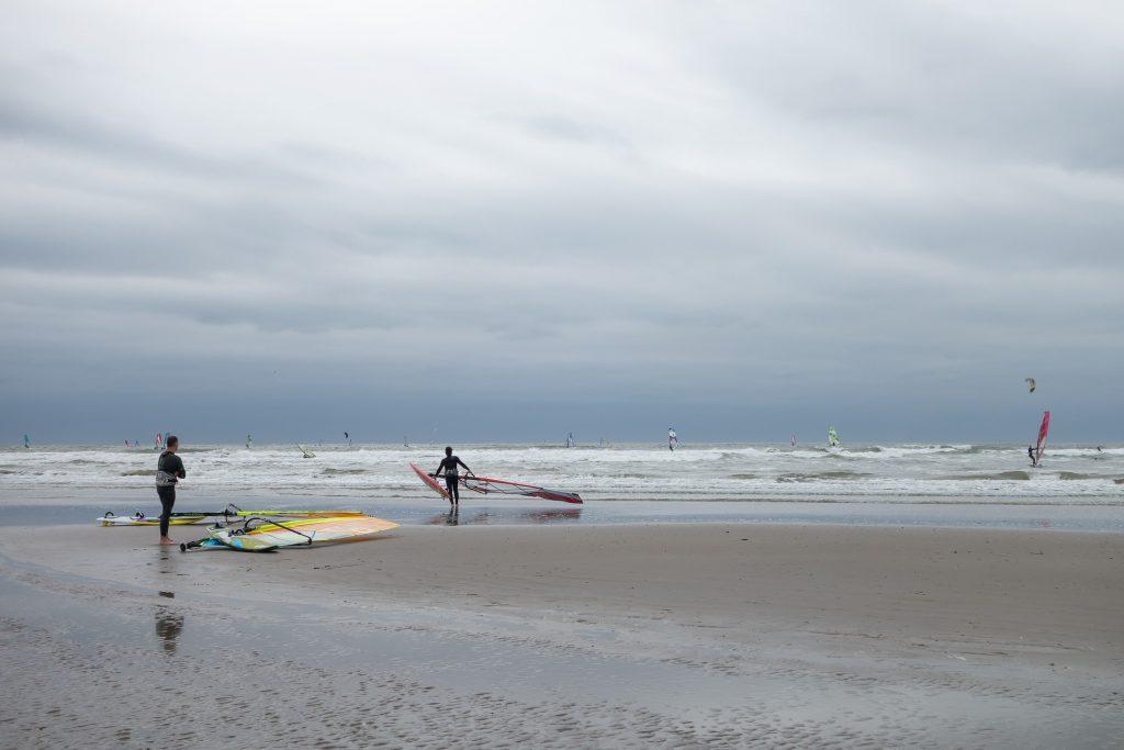 vakantie Nederland aan zee met kind