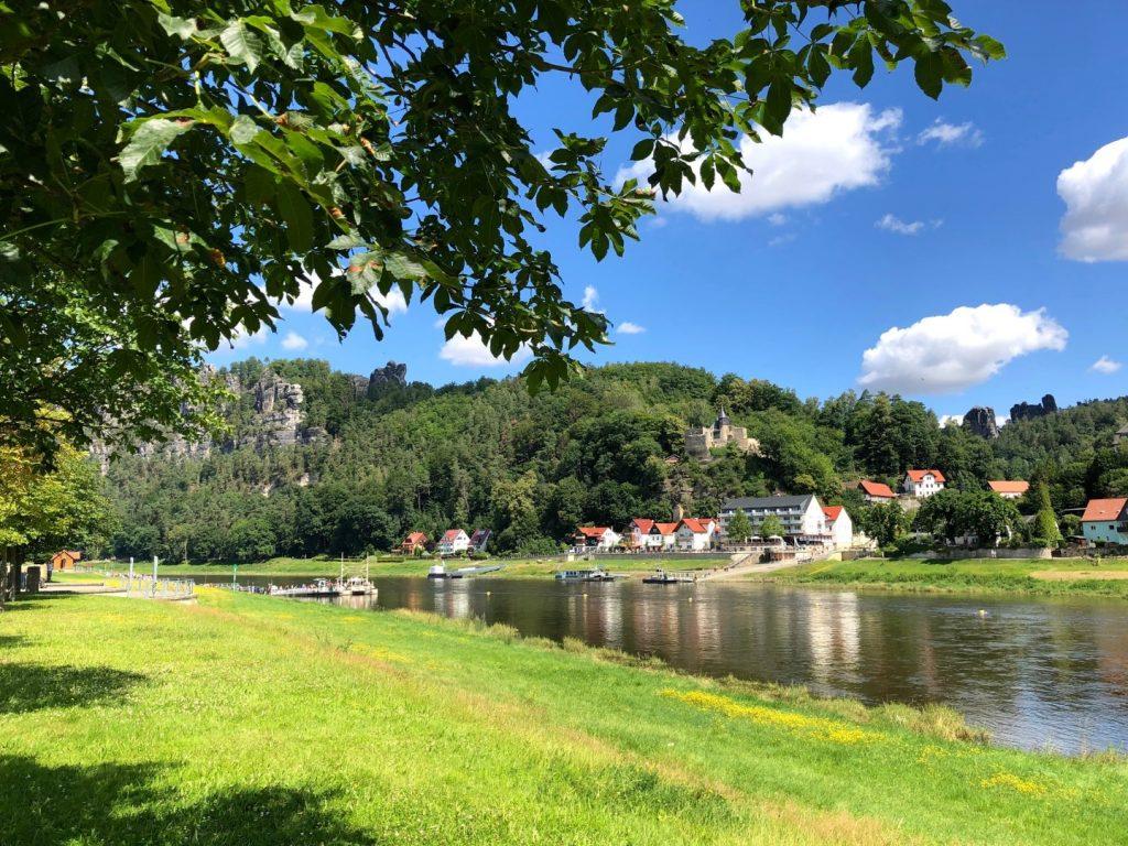Sächsische Schweiz met kinderen