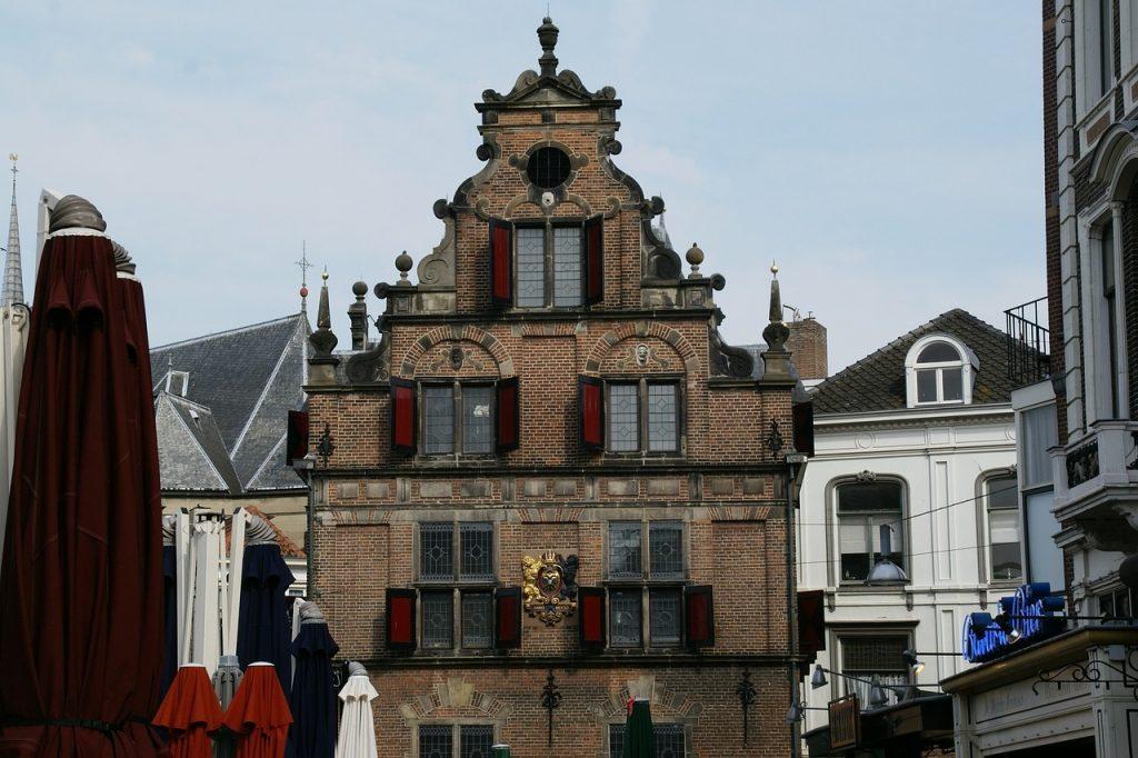 stedentrip Nederland