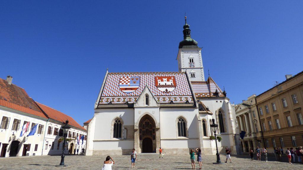 Zagreb met kinderen
