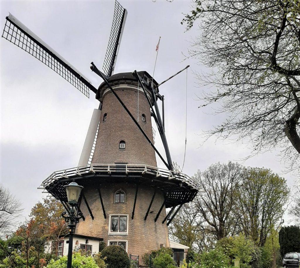 Molen Alkmaar