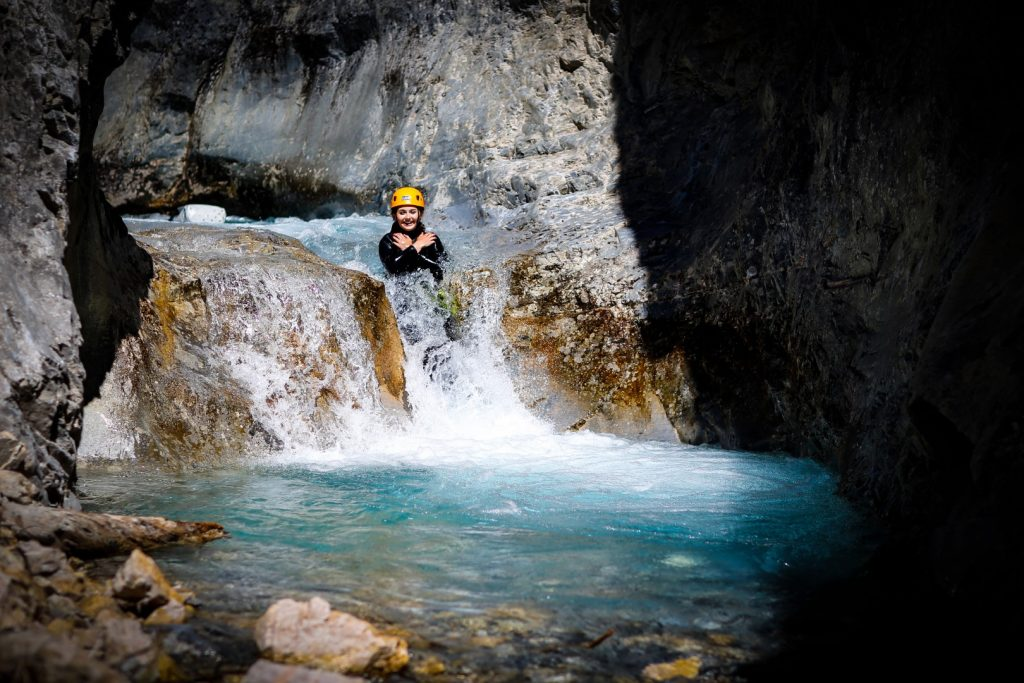 Franse Alpen gezinsvakantie
