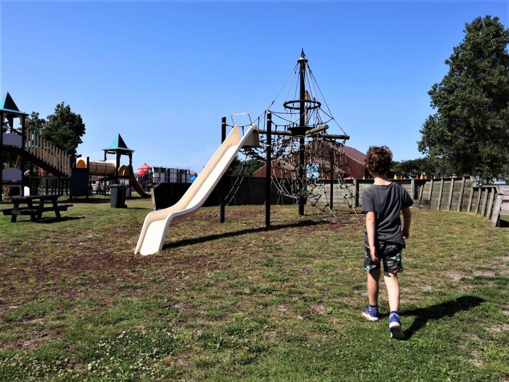 speeltuin Sint Maartenszee